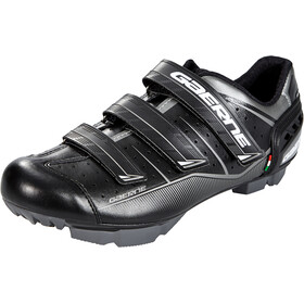 Gaerne G.Laser Wide Cycling Shoes Herr black